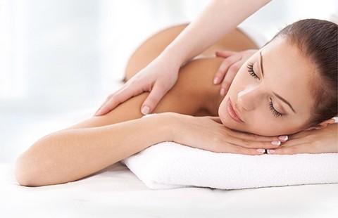 Кабинет массажа и SPA процедур
